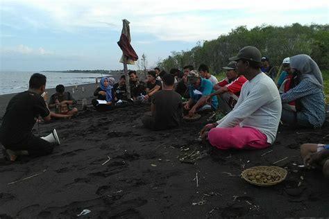 Bibit Sengon Banyuwangi banyuwangi merdeka nelayan dan pegiat lingkungan