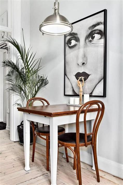 tiny dining room 7 dreamy tips to style a tiny dining space daily decor