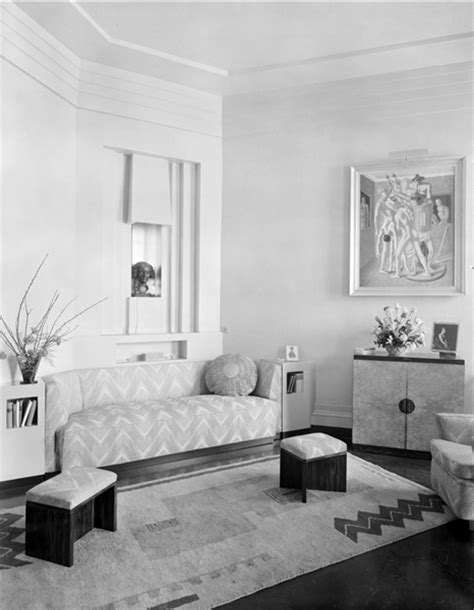 early 1930s interior design quiteaspectacle