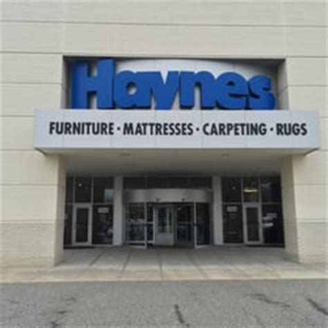 Furniture Stores In Newport News by Haynes Furniture 24 Photos Furniture Stores 12620 Jefferson Ave Newport News Va Phone