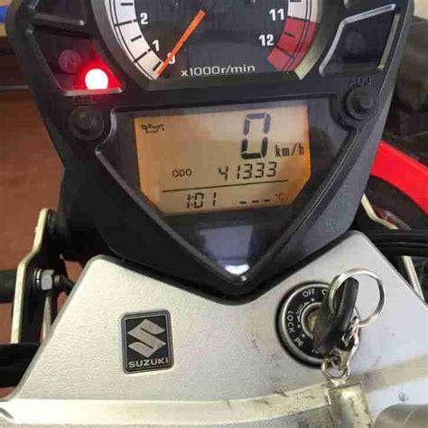 Motorrad Einfahren Sozius by Suzuki Sv 650 Top Zustand Erst 8700 Km Bestes Angebot