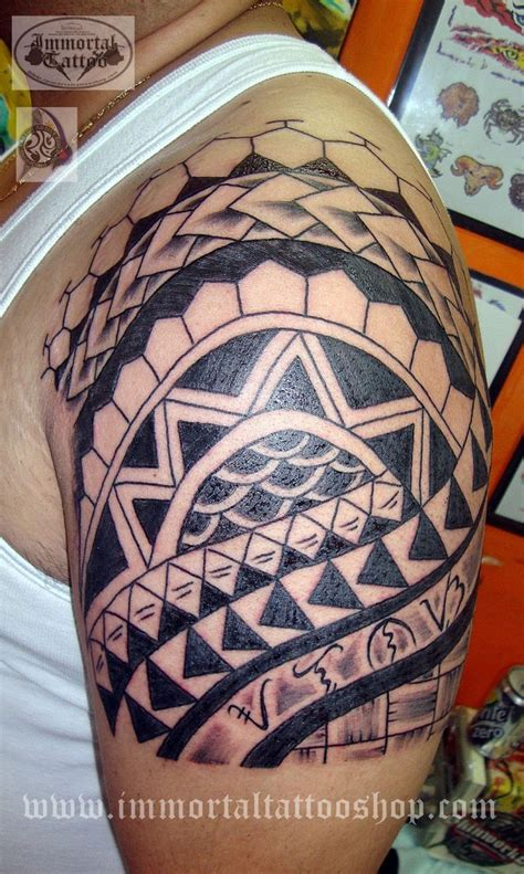 filipino tribal pattern meaning philippines tattoo designs tribal tattoogallery1