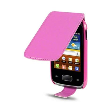 themes for samsung galaxy pocket s5301 flip cover for samsung galaxy pocket plus gt s5301 pink