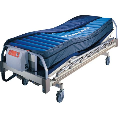roscoe legacy alternating pressure system with 8 quot low air loss mattress ebay