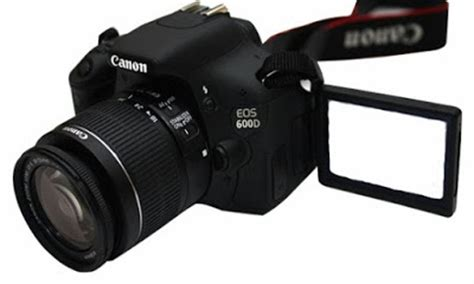 Pasaran Kamera Dslr Canon 600d prices and specifications canon eos 600d dslr new 2016
