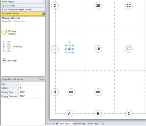 visio on page reference exle page search results bvisual for