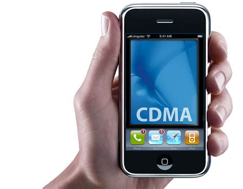 Iphone Cdma next iphone may be powered by qualcomm chips instead