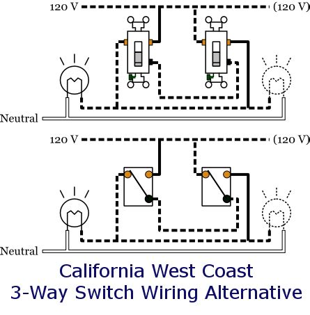 california three way switch wiring diagram 42 wiring