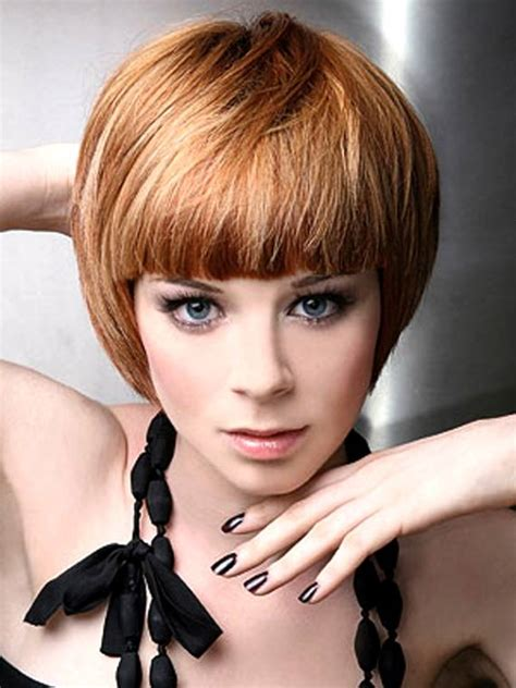 short hairstyles like mushron 2016 most favorable hairstyles for your face shape