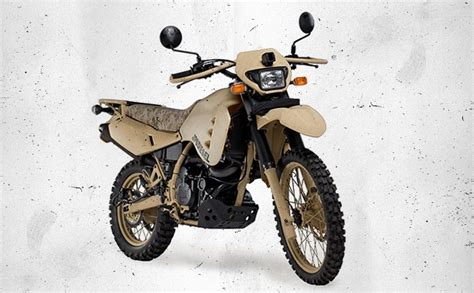 Hdt Diesel Motorrad Kaufen by The Best Survival Bikes For The Apocalypse Cool