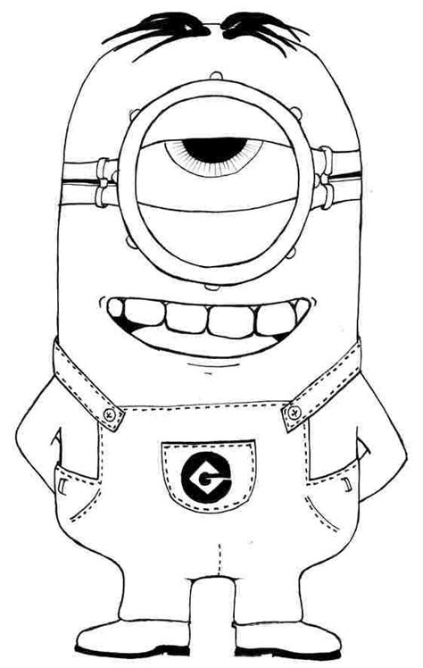 minion pumpkin coloring pages best 25 minion stencil ideas on pinterest minion