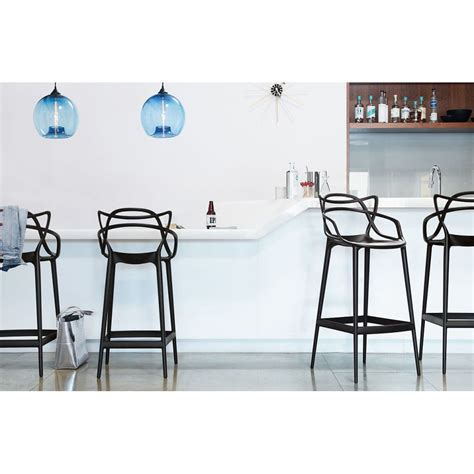 Kartell Masters Stool Replica by Masters Bar Chairs Replica Kartell Cheap Quality Diiiz