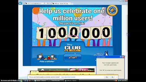 free club penguin membership how to get free club penguin membership forever youtube