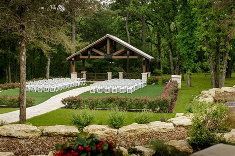 rustic wedding venues dallas tx poetry wedding venue and reception east