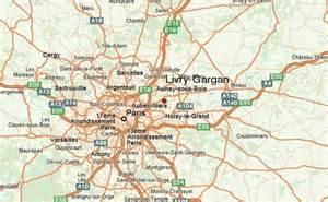 guide urbain de livry gargan