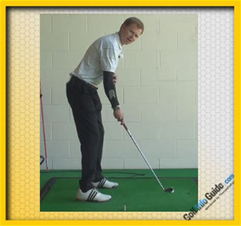 tim clark golf swing tim clark pro golfer swing sequence