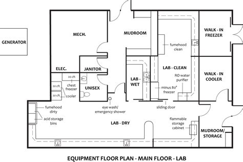 Lab Floor Plan | laboratory floor plans laboratory floor plan google search