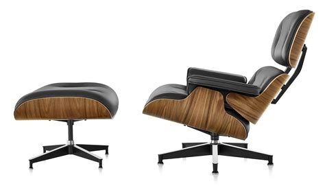 herman miller eames chair and ottoman herman miller eames 174 lounge chair and ottoman gr shop canada