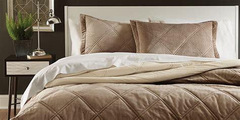 velvet comforter set cannon silky velvet comforter set gifts by occasion