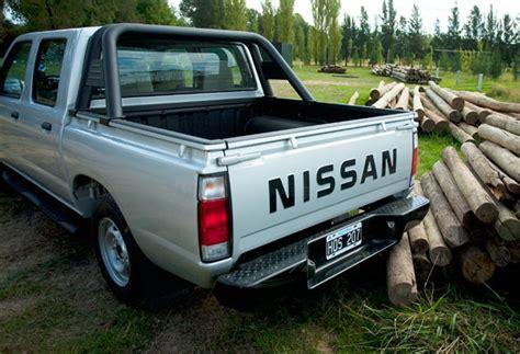 imagenes pick up nissan pick up nissan np300 16 valvulas