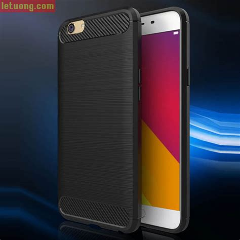 Viseaon Oppo F1s Carbon Textured