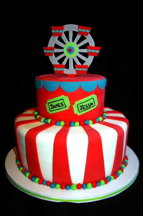 carnival themed cakes pin by victoria walker on food pinterest