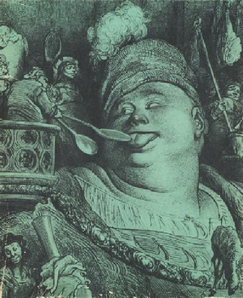 gargantua and pantagruel popular fiction