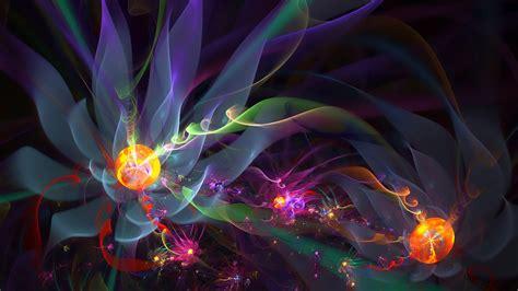 imagenes abstractas wallpapers flores 3d abstractas 1920x1080 fondos de pantalla y