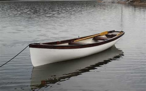 used aluminum row boats for sale in michigan wood for boat building uk fiberglass whitehall rowboat