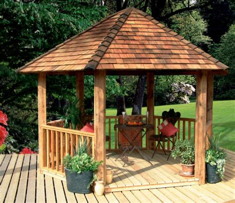 small gazebo 26 wonderful small wooden gazebos pixelmari