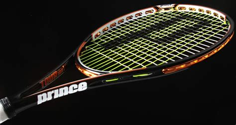 tennis warehouse prince exo    racquet review