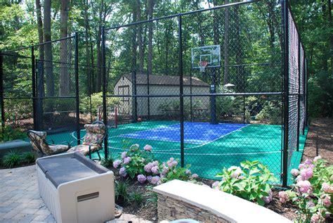 backyard sains do you need a permit to build a backyard sport court