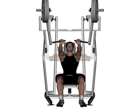 guided bench press machine bench press machine for bodybuilding