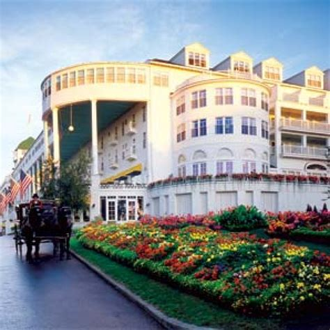 how many rooms in the grand hotel mackinac island mackinac island hotels find hotels in mackinac island northern michigan and compare travel