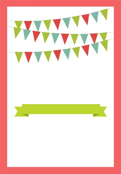 free templates birthday invitations 25 best invitation templates ideas on