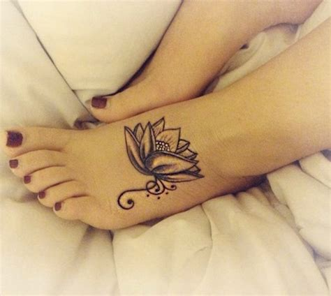 Top 20 Foot Tattoo Designs With Pictures Styles At Life Best Foo Tattoos
