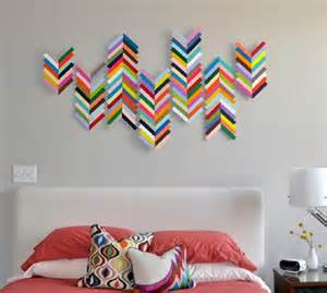 20 cool home decor wall art ideas diy tutorials 9 adorable and easy to make diy wall murals shelterness