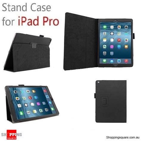 Flip Cover For Pro 12 9 new flip leather cover for pro 12 9 quot black