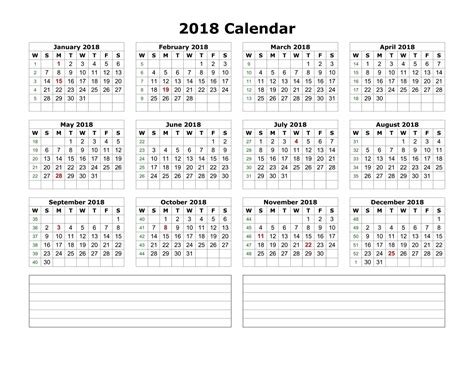 printable calendar booklet 2018 2018 calendar printable activity shelter