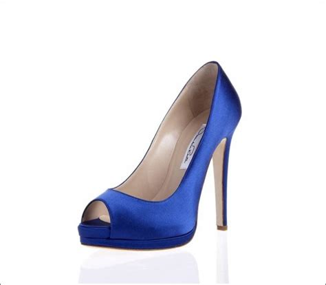 cobalt blue high heels cobalt blue high heels fs heel