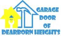 garage door repair dearborn mi garage door of dearborn heights mi commercial garages