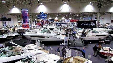 2014 toronto boat show toronto direct energy center 11 - Boat Show Toronto