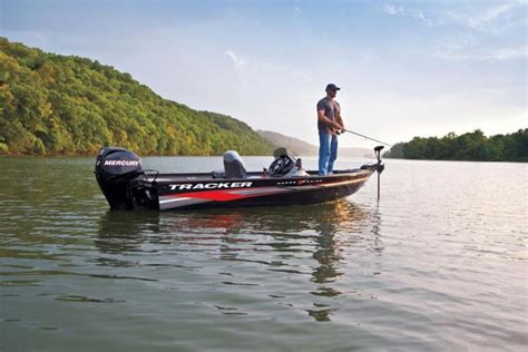 fishing boat tracker research 2014 tracker boats super guide v 16 sc on