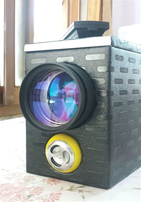 diy image projector diy hd 100 quot home made projector