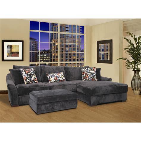 velvet sectional sofa with chaise sleeper sectional sofa l shape gray velvet sectional