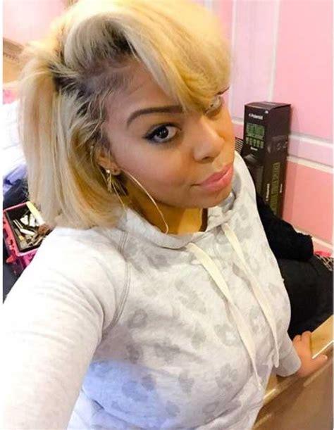 25 cool black girl hairstyles short hairstyles 2017 25 best black girl short hairstyles short hairstyles