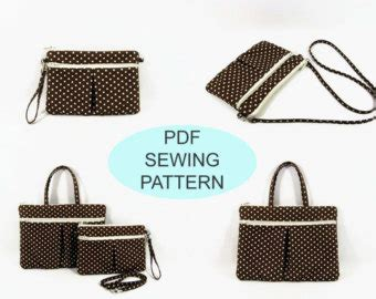ipad tote bag pattern pdf sewing patterns ipad purse ereader pouch 7