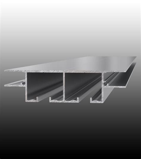 Full Height Ceiling Mounted Track System Ceiling Mounted Track System