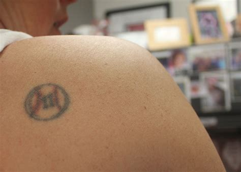 can teachers have tattoos tattooed and employed teachers with ink niles west news
