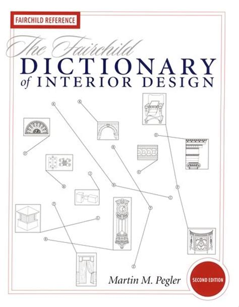 book layout glossary interior design terminology interiorhd bouvier